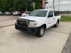 2009 Toyota Tacoma for Sale in SPRING, TX