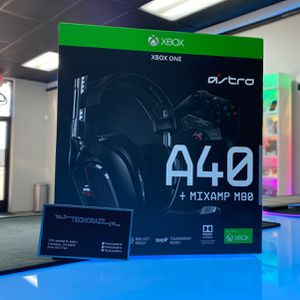 Brand New Xbox One Astro A40 Headphones for Sale in Columbus, OH