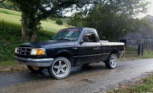 1994 Ford Ranger for Sale in Elmwood, TN