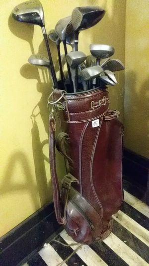 Golf clubs for Sale in Detroit, MI