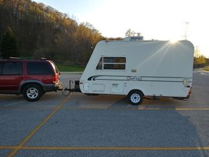 Small camper for Sale in Interlochen, MI