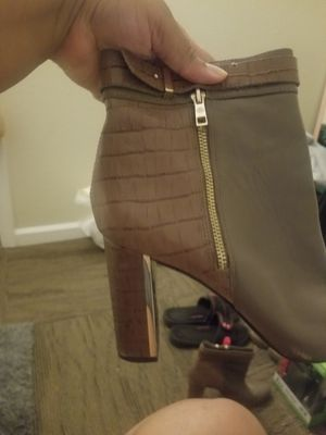 Ann Taylor Boots for Sale in Charlottesville, VA