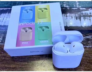 Inpods 12 All SORTS OF COLORS NEW for Sale in Zephyrhills, FL
