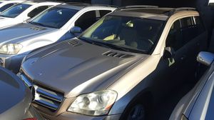 2007 Mercedes GL 450 - NO JOB OR CREDIT NEEDED for Sale in Los Angeles, CA