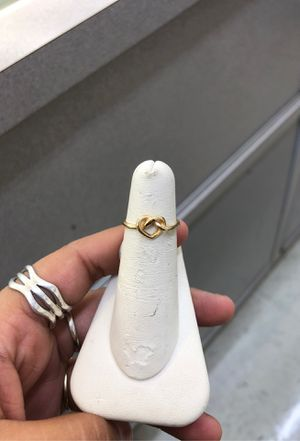 James Avery Love Knot Ring ! for Sale in Houston, TX