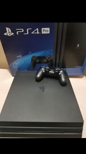 PS4 Pro w/ neo versa bundle for Sale in Hialeah, FL