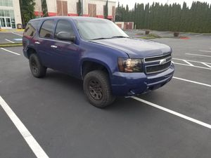 2010 chevy Tahoe ls for Sale in Gresham, OR