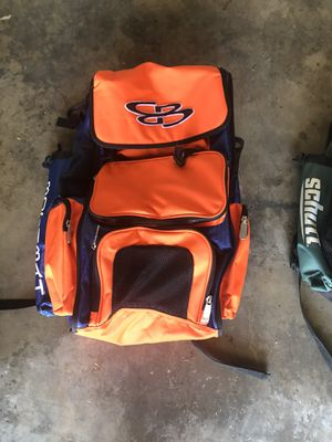 BoomBah softball bag LARGE for Sale in La Verne, CA
