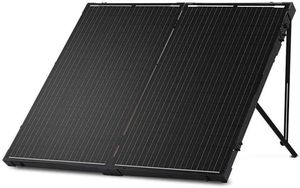 Monocrystalline Foldable Solar Suitcase, 200 Watt for Sale in Plymouth, MA