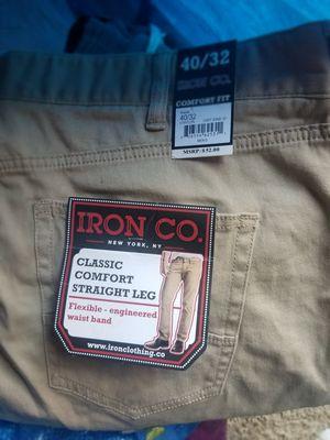$30 pantalon de hombre nuevo 👷♂️👍 for Sale in Los Angeles, CA