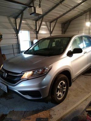 2016 Honda CRV LX for Sale in California, MD