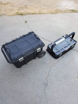 Husky Rolling Toolbox Compartment Organizer for Sale in Rosemead, CA