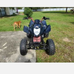 06 Dvx 250 for Sale in New Port Richey, FL