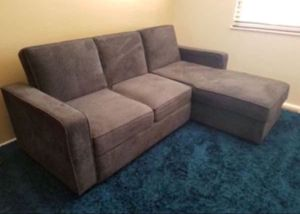 New!! Sectional, l shaped couch, chaise, lounge, sofa, couch for Sale in Phoenix, AZ