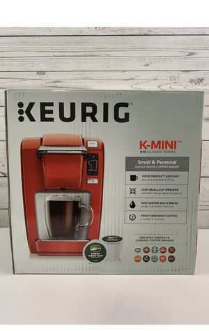 Brand New Keurig K15 Mini $50.00 OBO for Sale in Clovis, CA