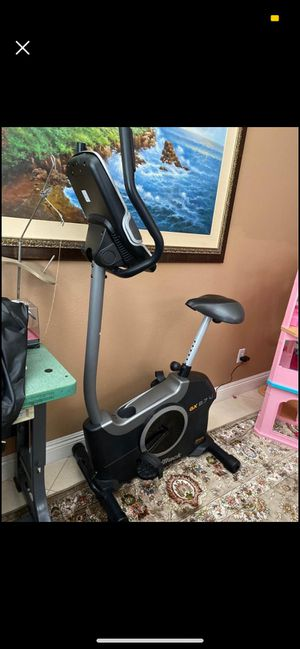 Nordic Track GX 2.7U Exercise Bike for Sale in Corona, CA
