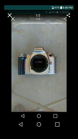 Nikon 35mm Film Camera for Sale in Nashville, TN