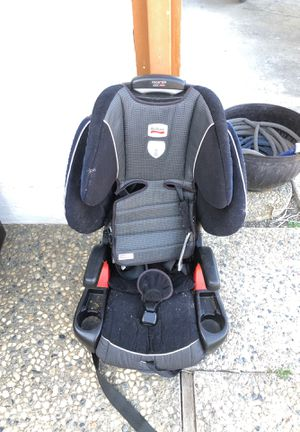 Britax high back toddler car seat for Sale in Livermore, CA