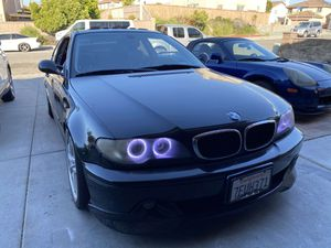 2004 Bmw 330ci Sport Package for Sale in Chula Vista, CA