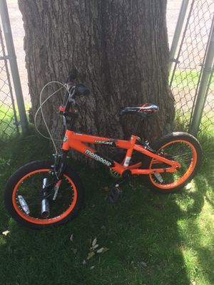 16in bicycle for Sale in West Hazleton, PA