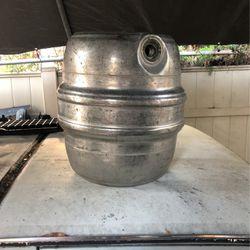 Mini Keg Firestone Stainless Steel for Sale in Orlando,  FL