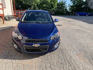 2013 Chevy Sonic LT for Sale in Milwaukee, WI