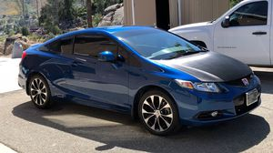 2013 HONDA CIVIC SI for Sale in Hemet, CA