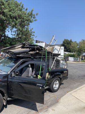Pick up scrap metal for free- Recojo metal gratis for Sale in Montebello, CA