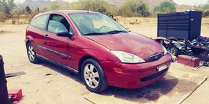 2002 Ford Focus for Sale in Apache Junction, AZ
