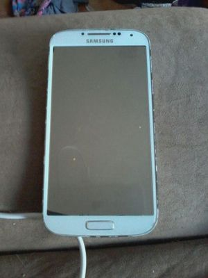 Iphone 5 and galaxy s4MN sold for Sale in Richmond, KY