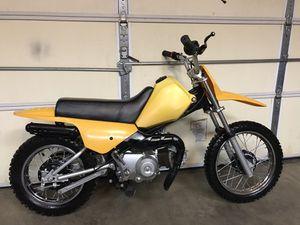 Kids good running 50cc dirt bike for Sale in Martinsburg, WV