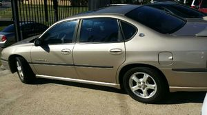 2005 Chevy Impala for Sale in Dallas, TX