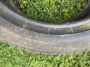 Brand New Run Flat tires for Sale in Charlotte, NC