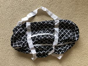 Duffle Bag that compresses into a pouch for Sale in San Marcos, CA