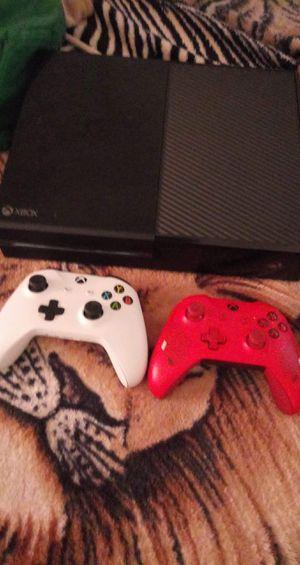 Xbox One for Sale in Alexandria, LA