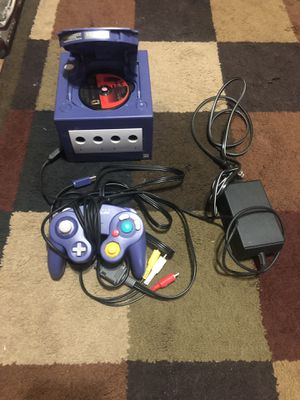 Nintendo Game Cube for Sale in Malden, MA