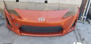 2013 - 2017 Scion fr-s Front bumper and grill, Reinforcement Front, Hood, headligths Rh,Lh for Sale in Los Angeles, CA