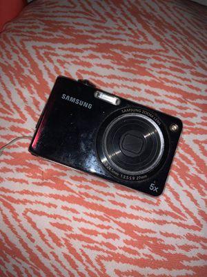 Samsung camera for Sale in Menifee, CA