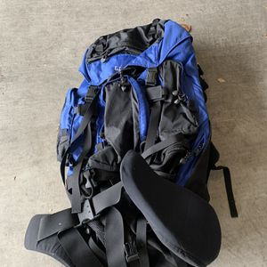 Camping/Hiking Backpack for Sale in Phoenix, AZ
