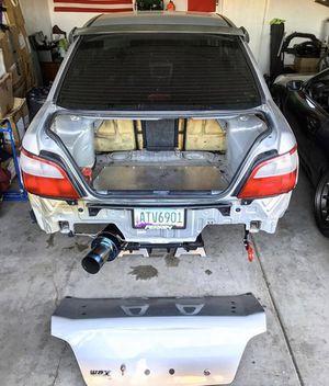 Subaru Wrx for Sale in Mesa, AZ
