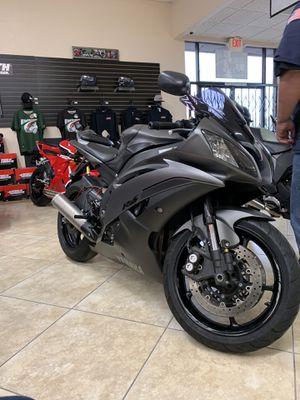 2016 Yamaha YZFR6 for Sale in Las Vegas, NV