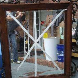 Wrought Iron mirror for Sale in Milton, FL