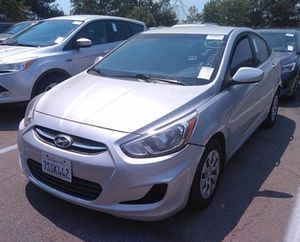 2016 Hyundai Accent for Sale in Ontario, CA
