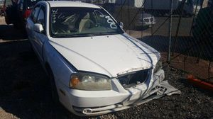 2006 Hyundai Elantra @ U-Pull Auto Parts 047057 for Sale in Nellis Air Force Base, NV