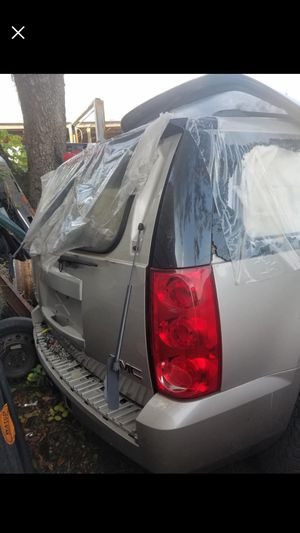2008 gmc yukon for parts for Sale in Tampa, FL