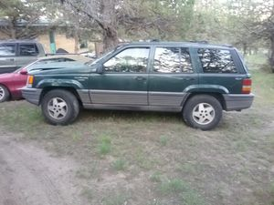 94 jeep for Sale in Prineville, OR