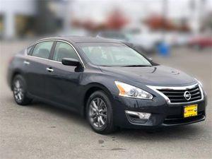 2015 Nissan Altima for Sale in Auburn, WA