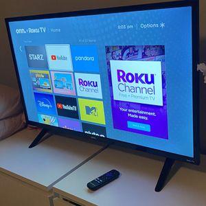 Smart Nice 4k Tv for Sale in Houston, TX