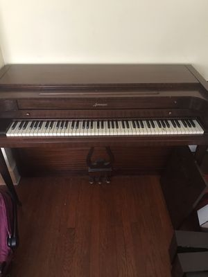 Piano for Sale in Anderson, SC