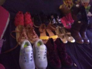 Bundle kids shoes for Sale in Memphis, TN